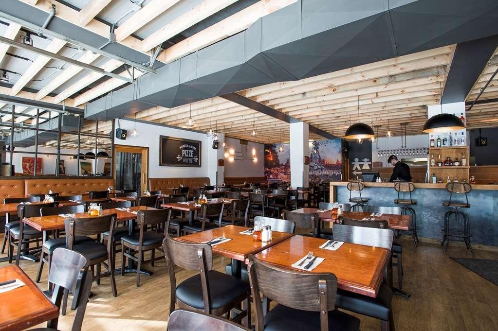 Best Western Plus Hotel Albert Rouyn-Noranda - Ristorante / Strutture gastronomiche
