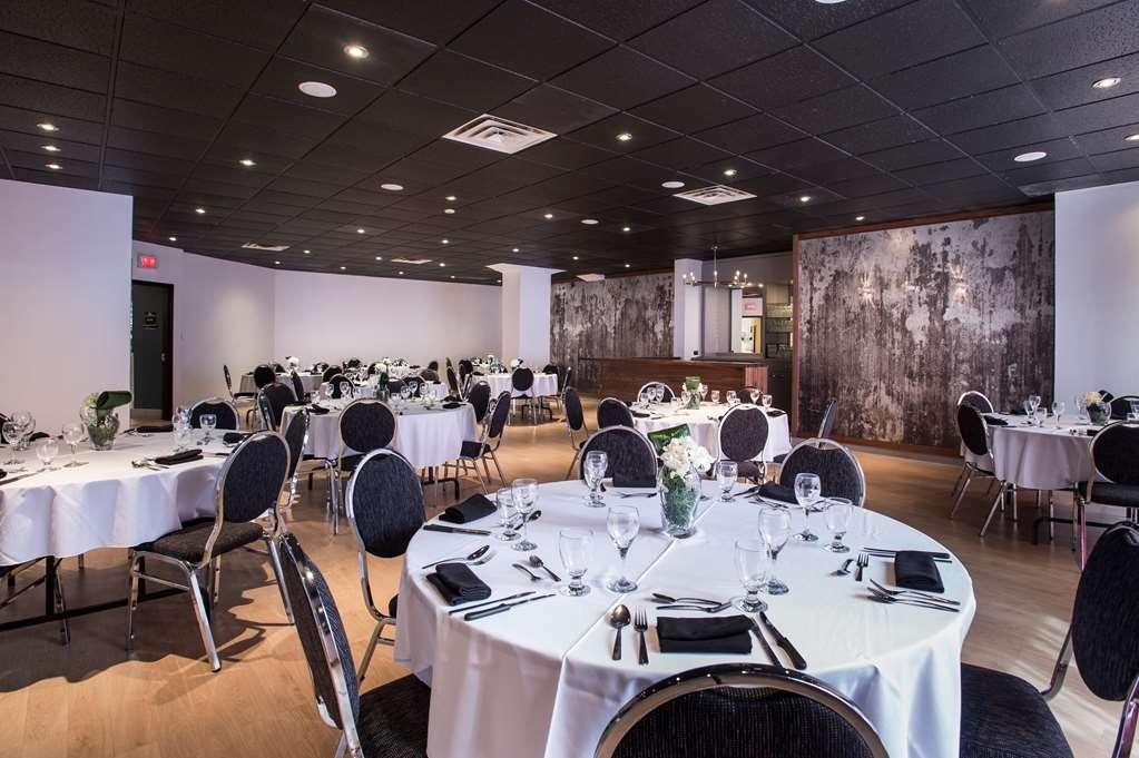Best Western Plus Hotel Albert Rouyn-Noranda - Sale conferenze