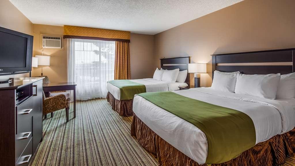 Best Western Plus Mont-Laurier - Guest Room