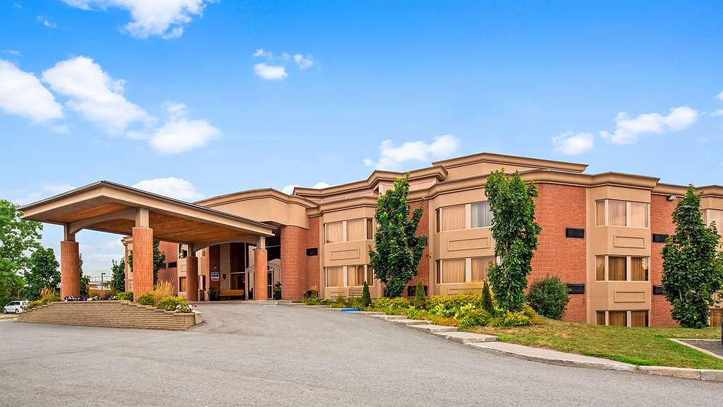 Best Western Laval-Montreal - Hotel Exterior