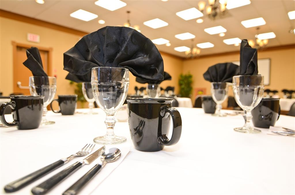 Best Western Marquis Inn & Suites - Sala meeting/banchetti