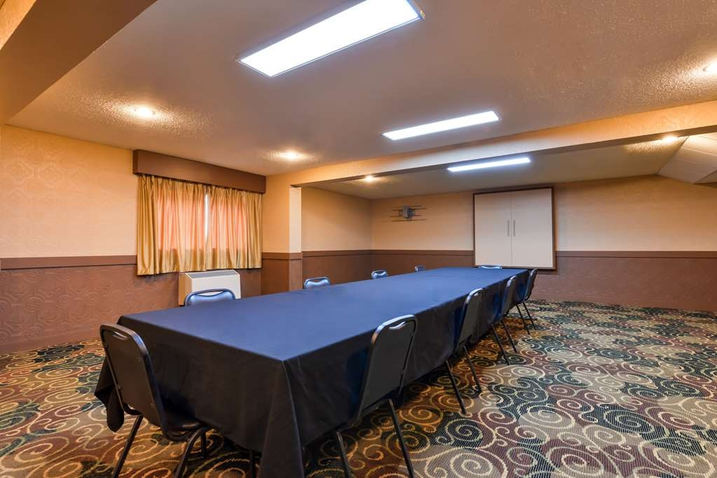 Best Western Marquis Inn & Suites - Give us a call to check rates and book one of our meeting rooms.