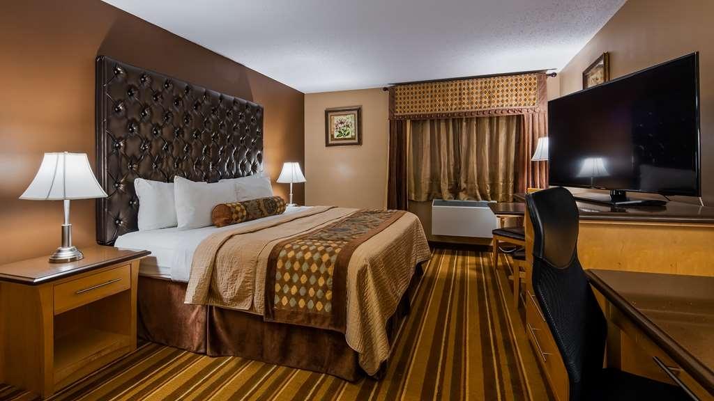 Best Western Marquis Inn & Suites - Gästezimmer/ Unterkünfte