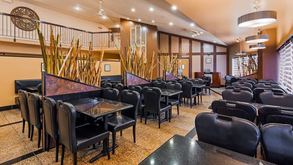 Best Western Marquis Inn & Suites - Restaurant / Etablissement gastronomique