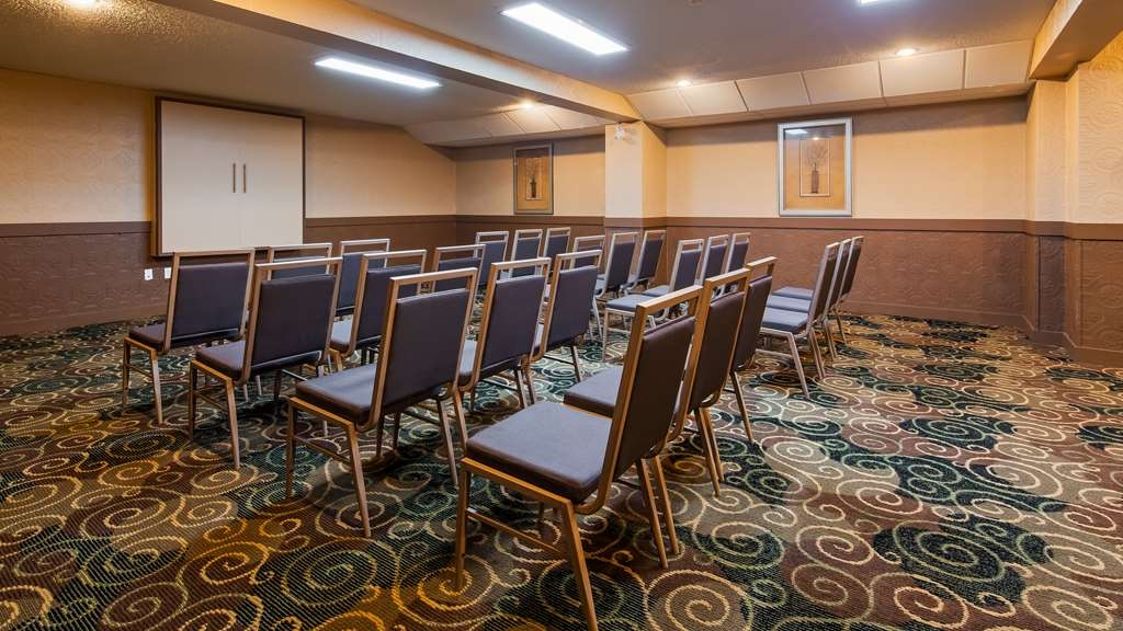 Best Western Marquis Inn & Suites - Sale conferenze