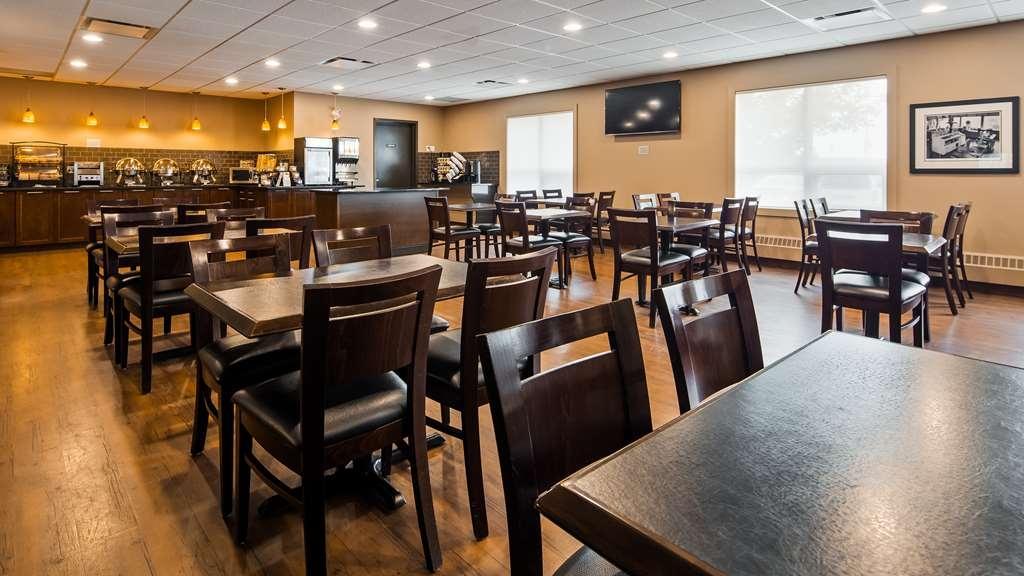 Best Western Blairmore - Restaurant / Gastronomie