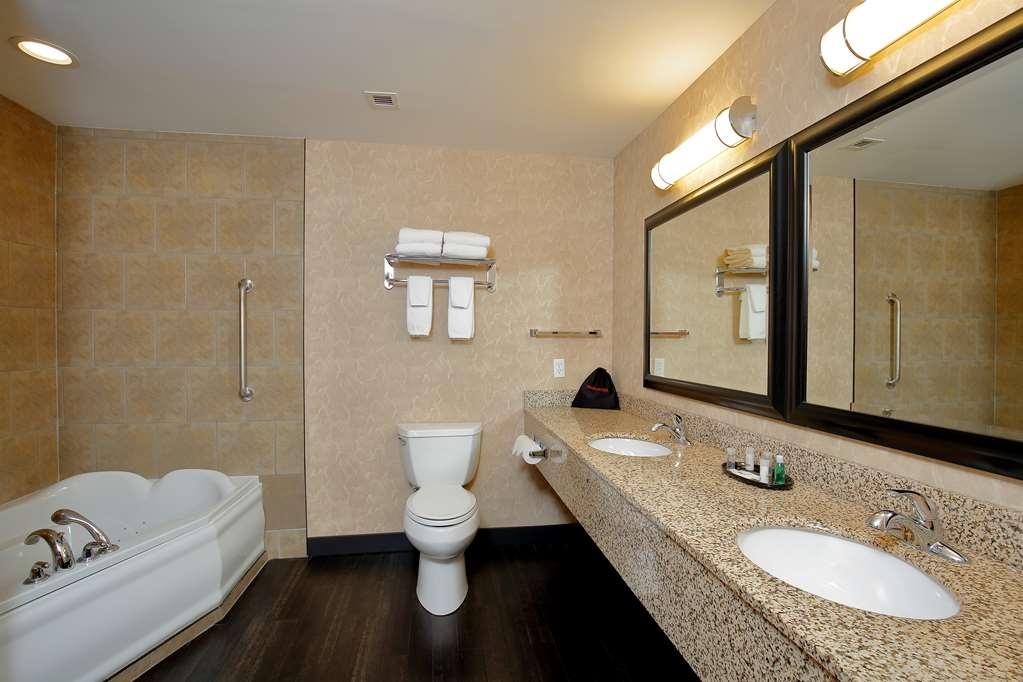 Best Western Blairmore - Habitaciones/Alojamientos