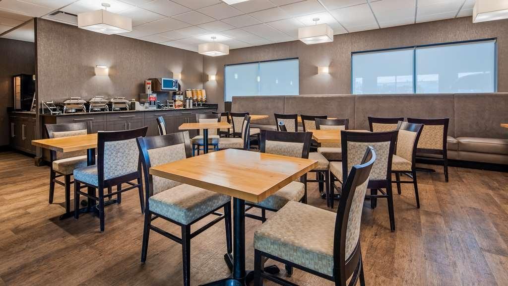 Best Western Plus Eastgate Inn & Suites - Restaurant / Etablissement gastronomique