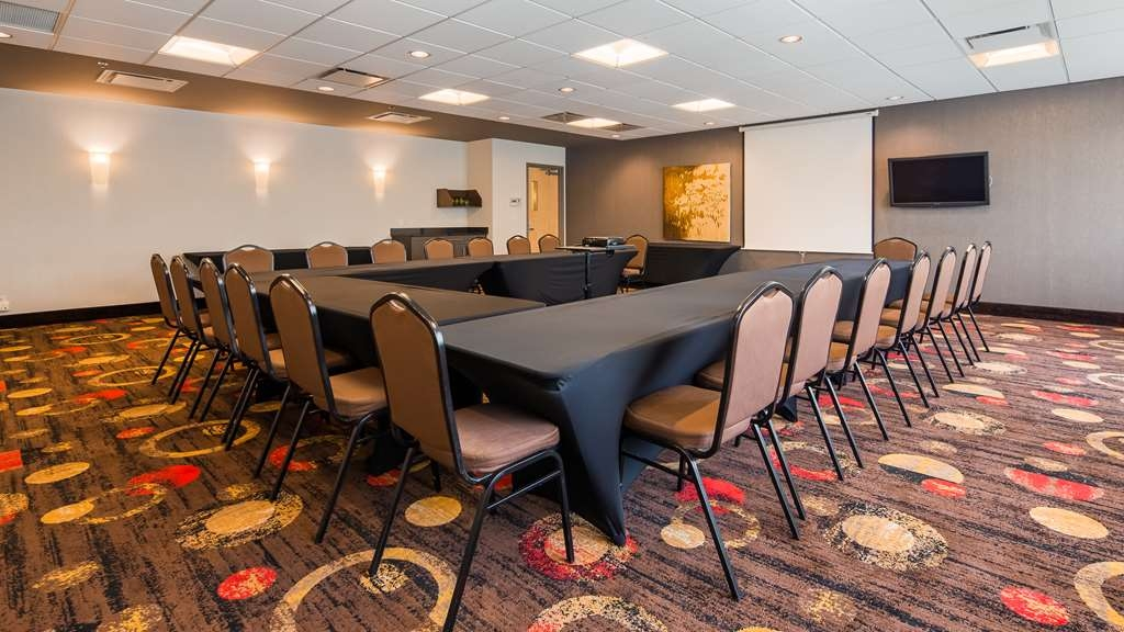 Best Western Plus Eastgate Inn & Suites - Sale conferenze