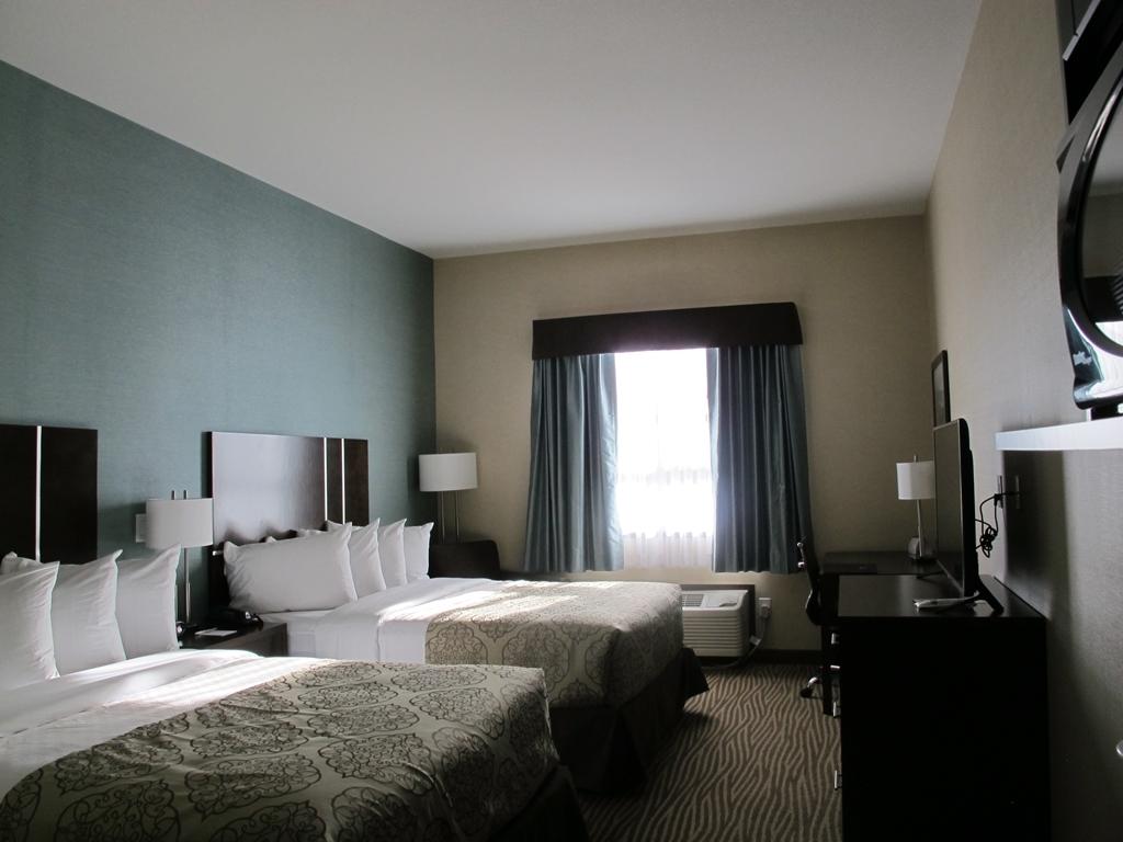 Best Western Plus Moosomin Hotel - standard double