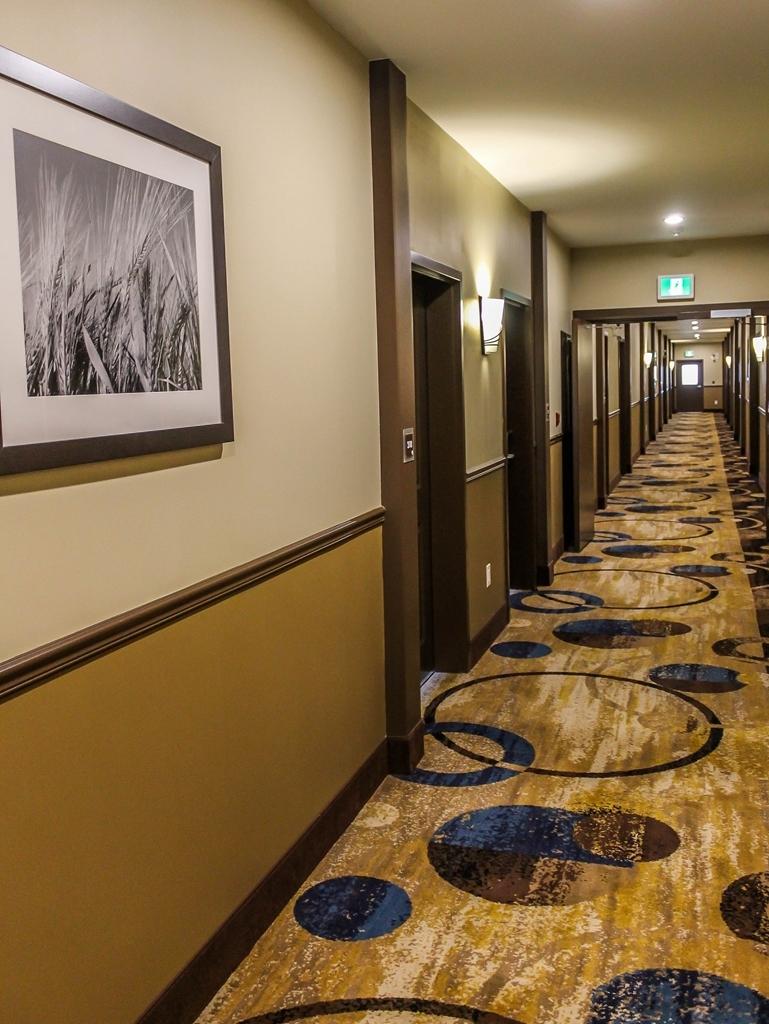 Best Western Plus Moosomin Hotel - No establecido