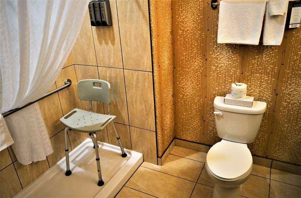 Best Western Plus Moosomin Hotel - Habitaciones/Alojamientos