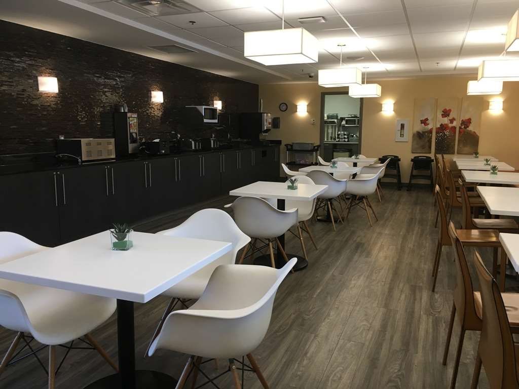 Best Western Plus Airport Inn & Suites - Restaurant / Etablissement gastronomique