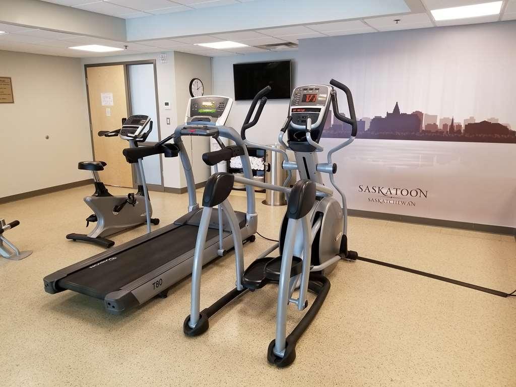 Best Western Plus Airport Inn & Suites - Fitness Center