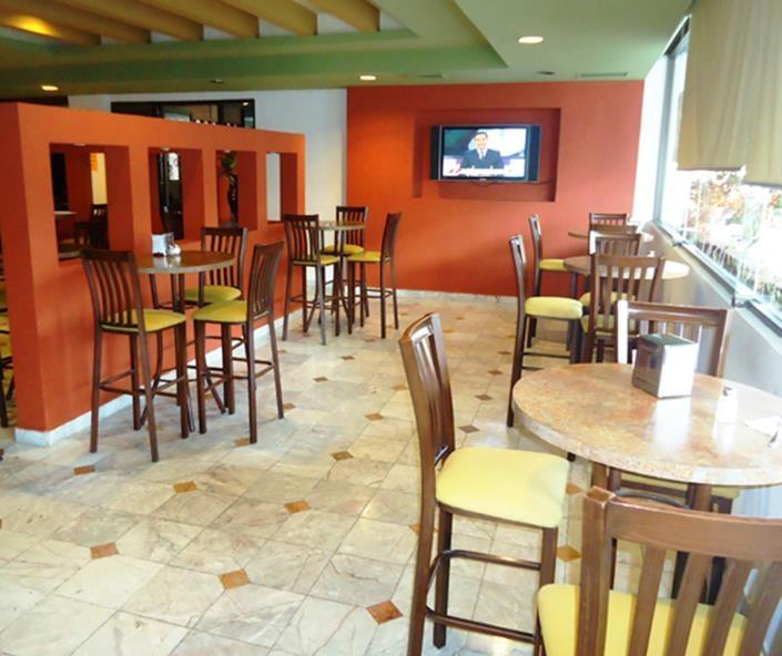 Best Western Santorin - Bar/Lounge