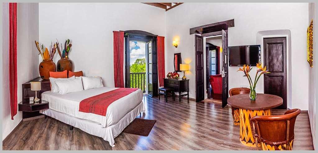 Hotel In Patzcuaro Best Western Plus Posada De Don Vasco