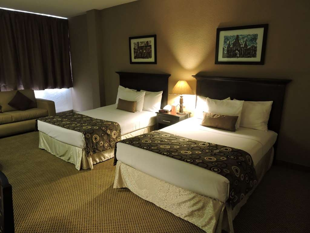 Best Western Posada Del Rio - Standard room with 2 queen beds