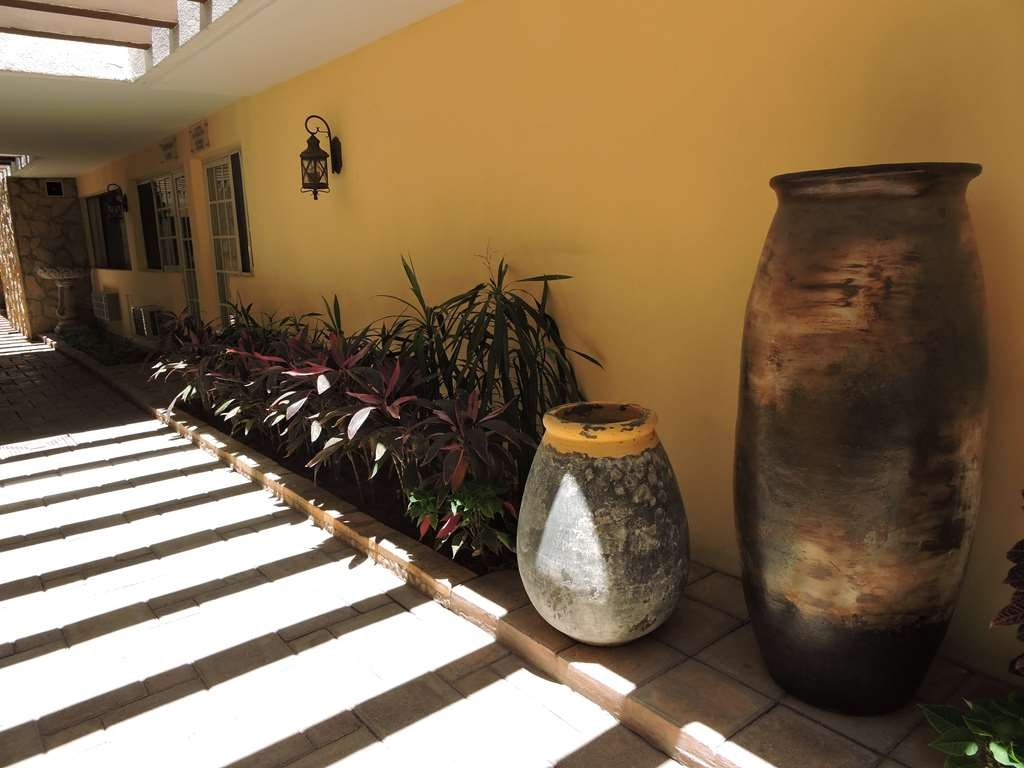 Best Western Posada Del Rio - Facciata dell'albergo