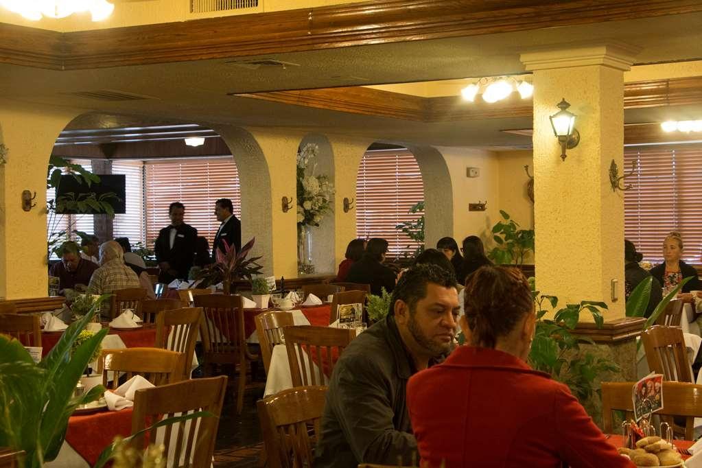 Best Western Posada Del Rio - Restaurant / Etablissement gastronomique