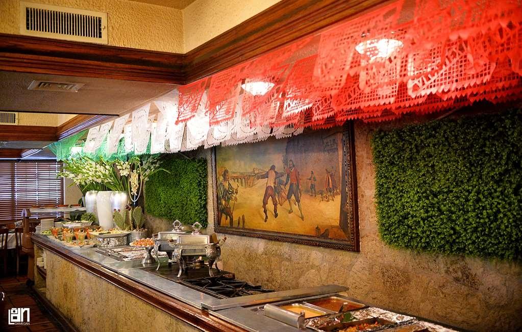 Best Western Posada Del Rio - Ristorante / Strutture gastronomiche
