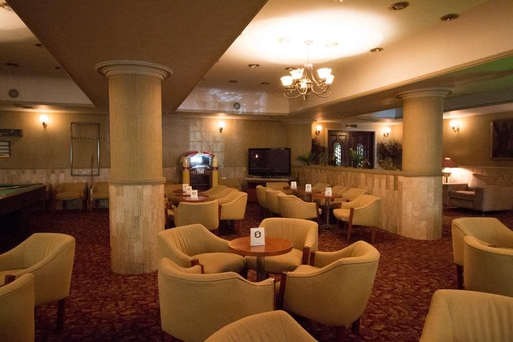 Best Western Posada Del Rio - Bar / Lounge