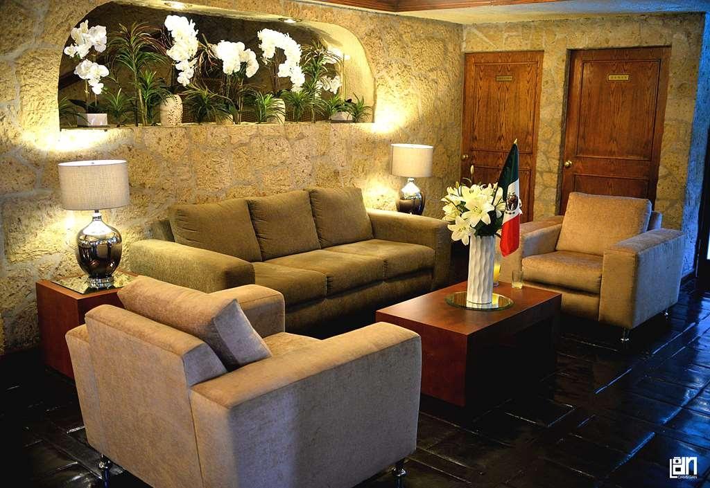 Best Western Posada Del Rio - Hall