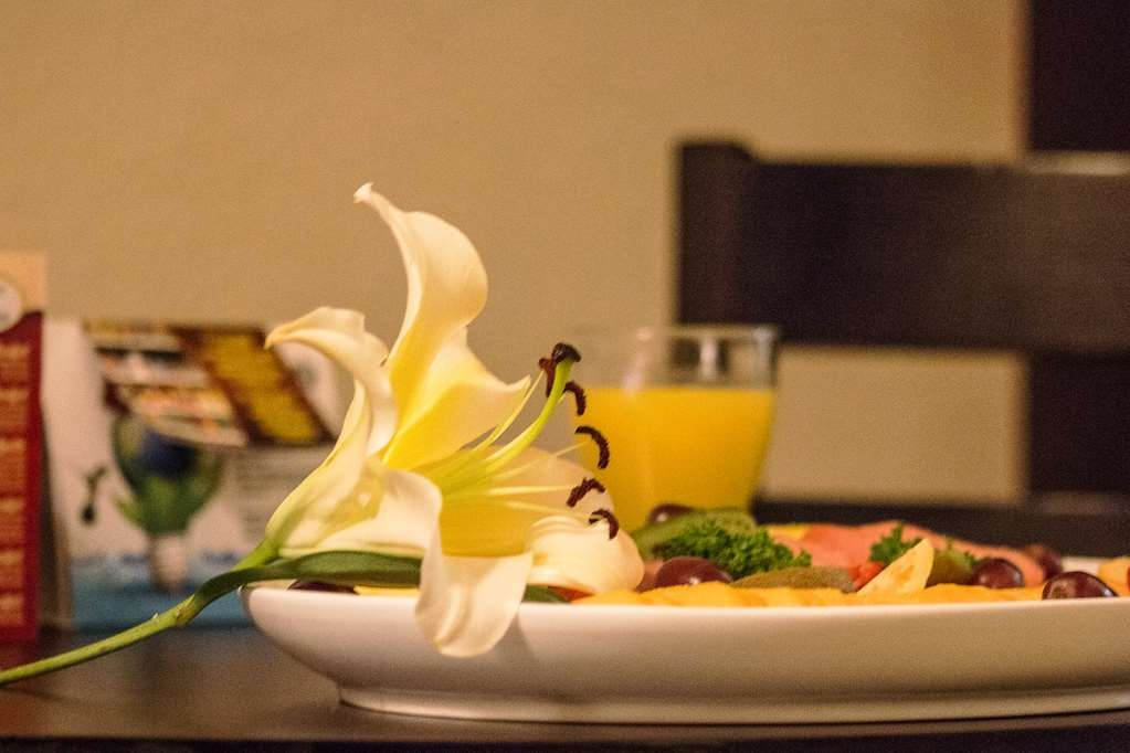 Best Western Posada Del Rio - Chambre d'agrément