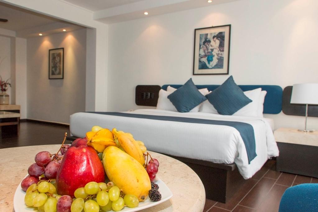 Best Western Plus Puebla - Gästezimmer/ Unterkünfte