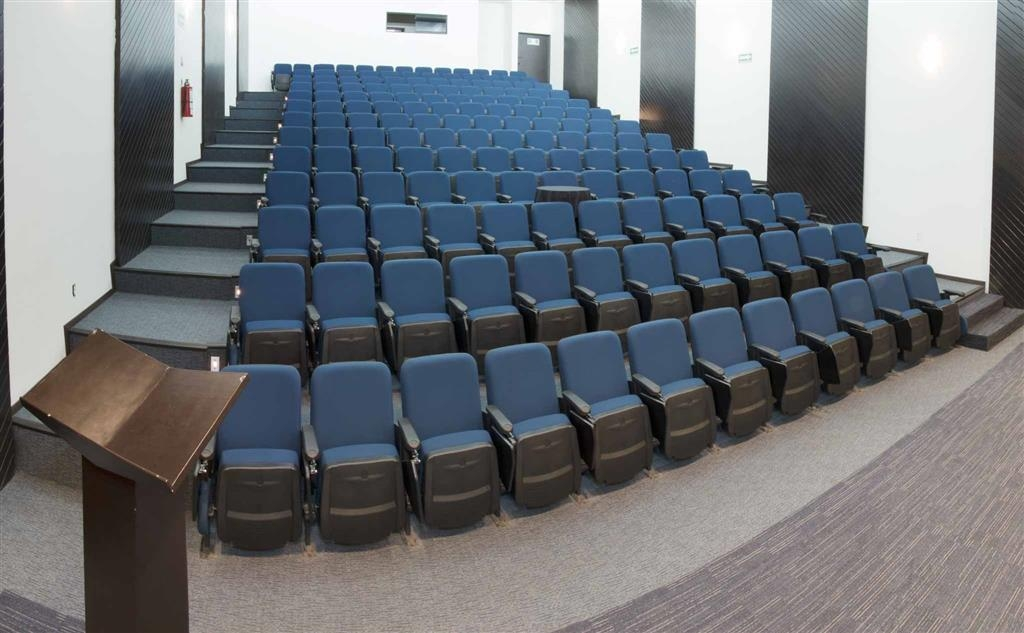 Best Western Plus Puebla - Auditorium