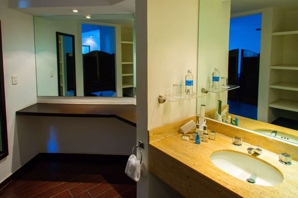 Best Western Plus Puebla - Suite