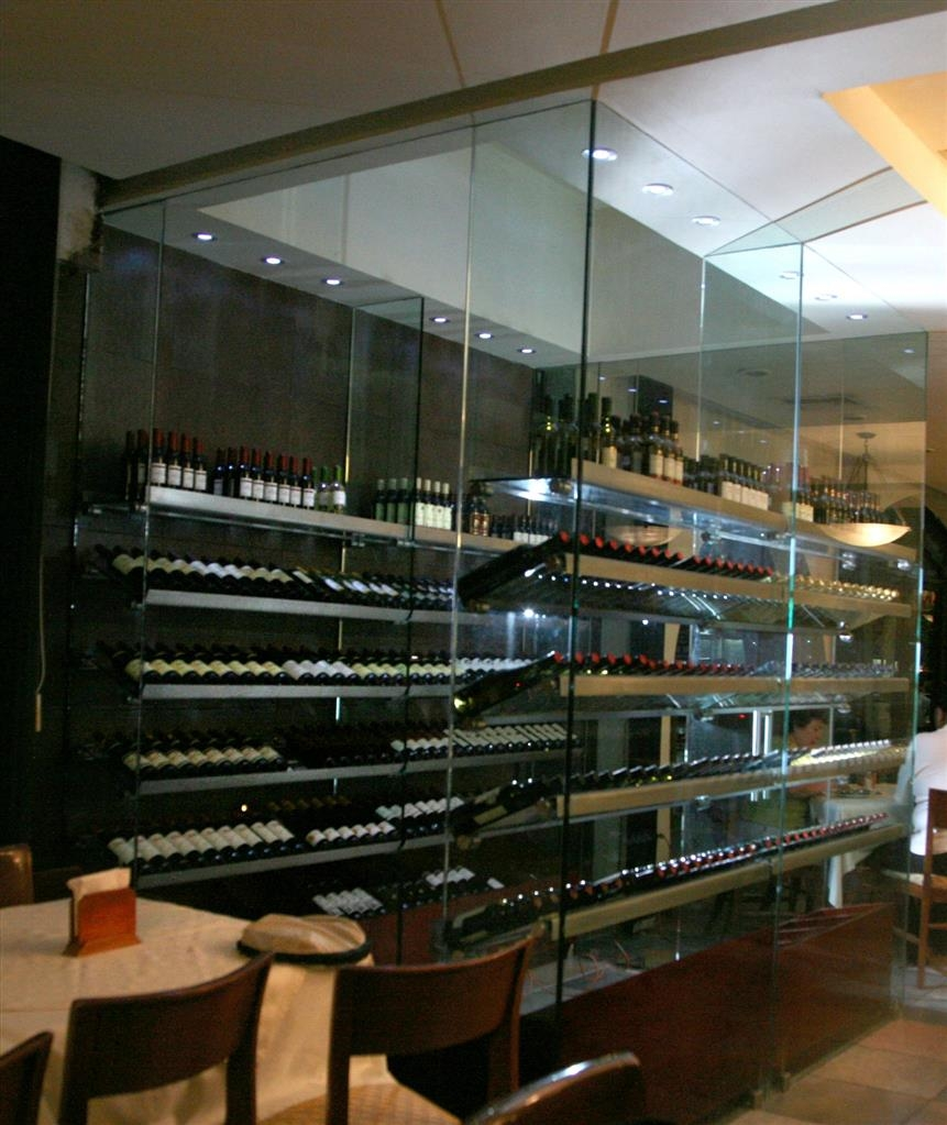 Best Western Hotel Poza Rica - Restaurant