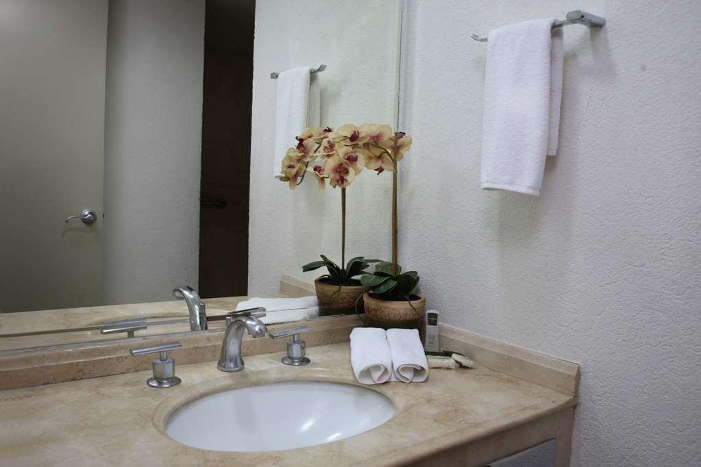 Best Western Hotel Poza Rica - Salle de bain