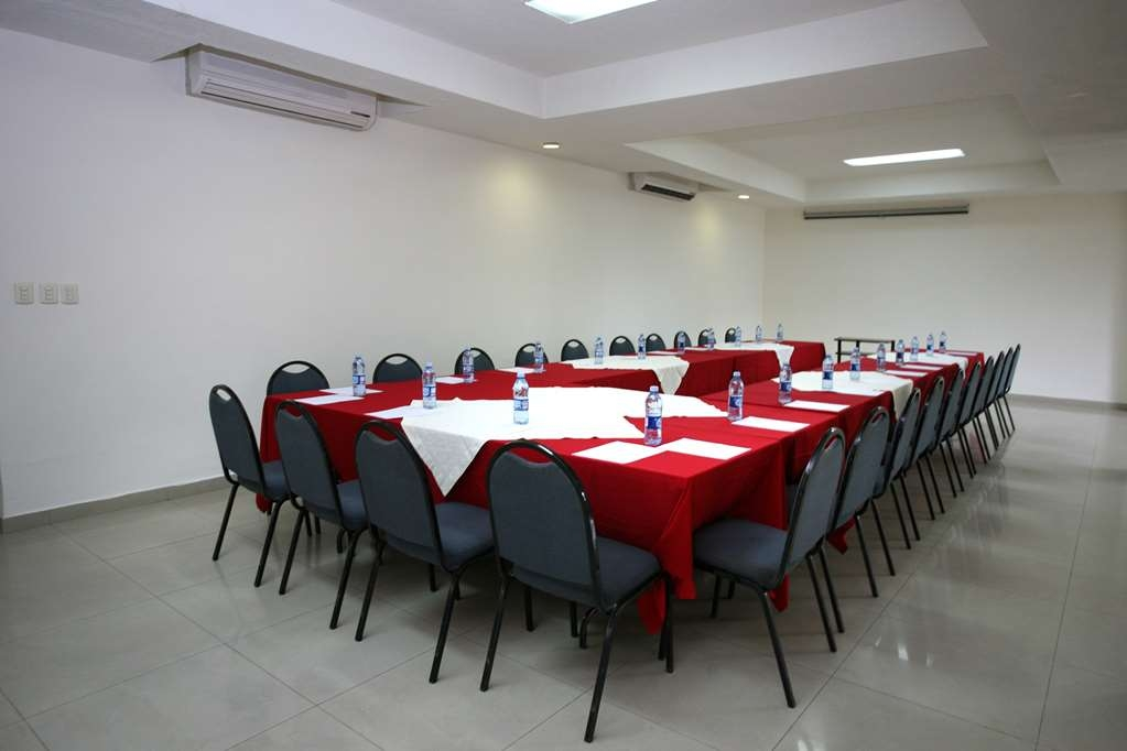 Best Western Hotel Poza Rica - Sale conferenze