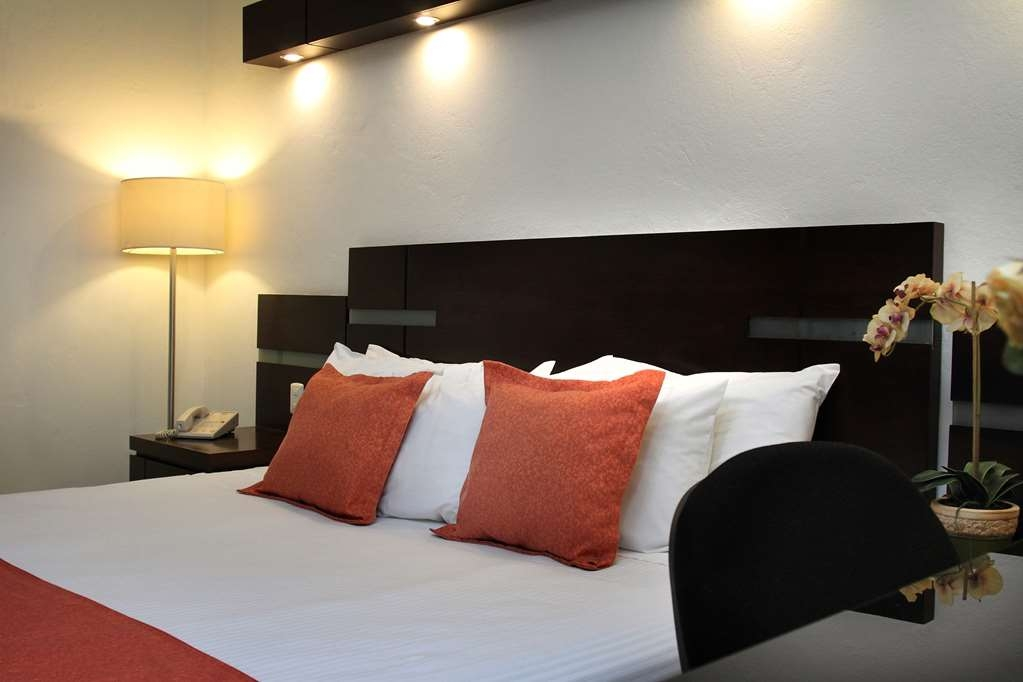 Best Western Hotel Poza Rica - King size non smoking