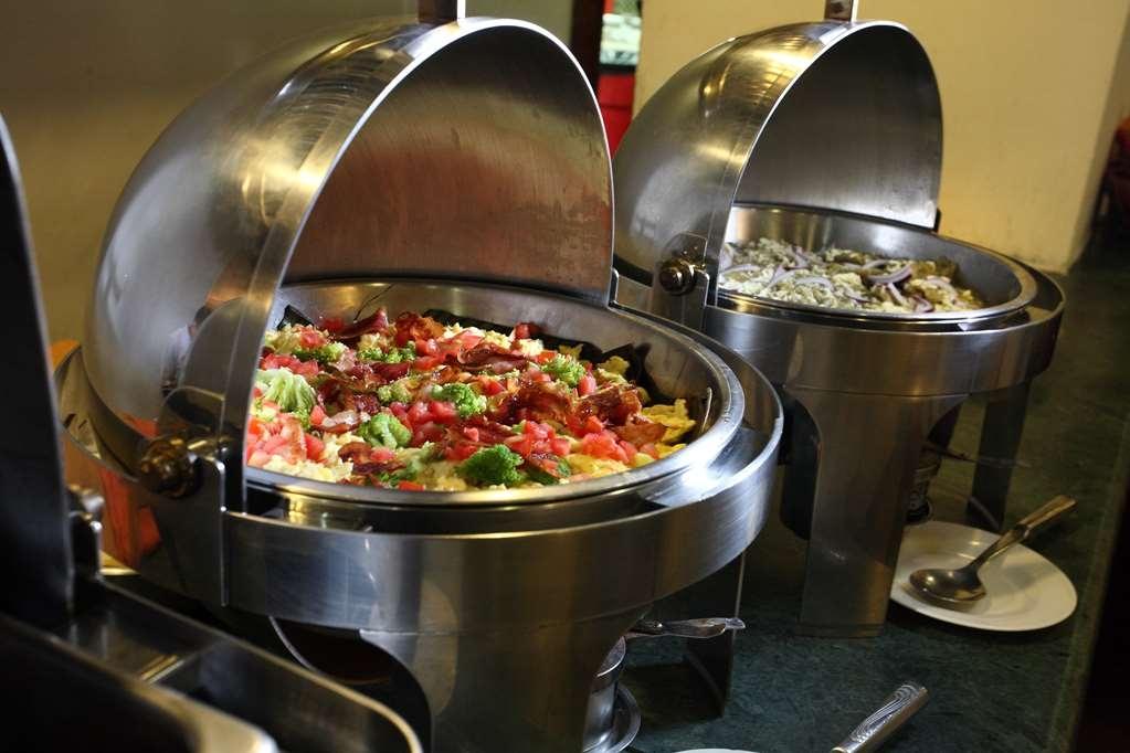 Best Western Hotel Poza Rica - Restaurant / Etablissement gastronomique