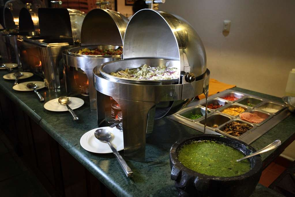 Best Western Hotel Poza Rica - Tastes of Mexico
