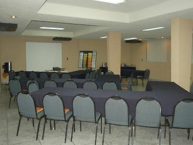 Best Western Hotel Poza Rica - Salle de réunion