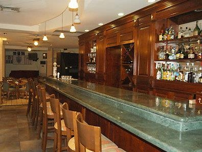 Best Western Hotel Poza Rica - Bar