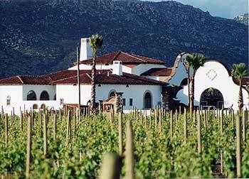 Best Western El Cid - Adobe Guadalupe Winery