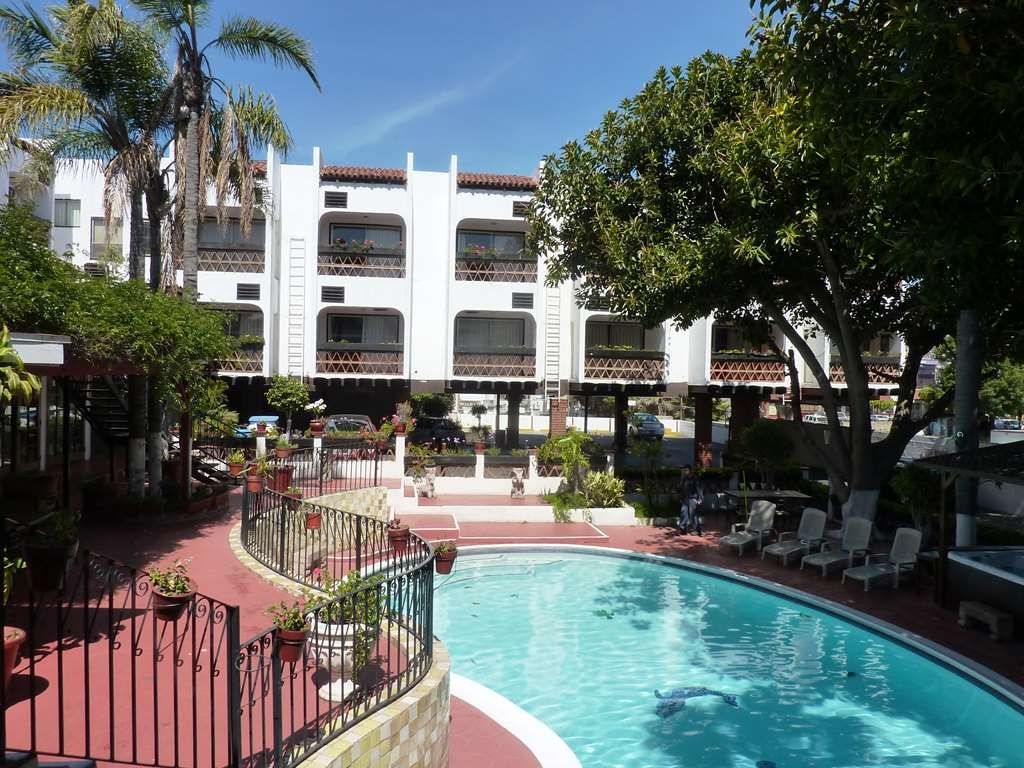 Best Western El Cid - Pool