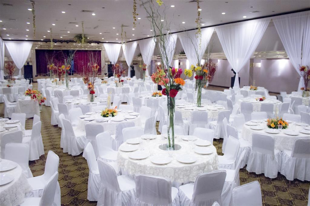 Best Western Mirador - Sala de reuniones