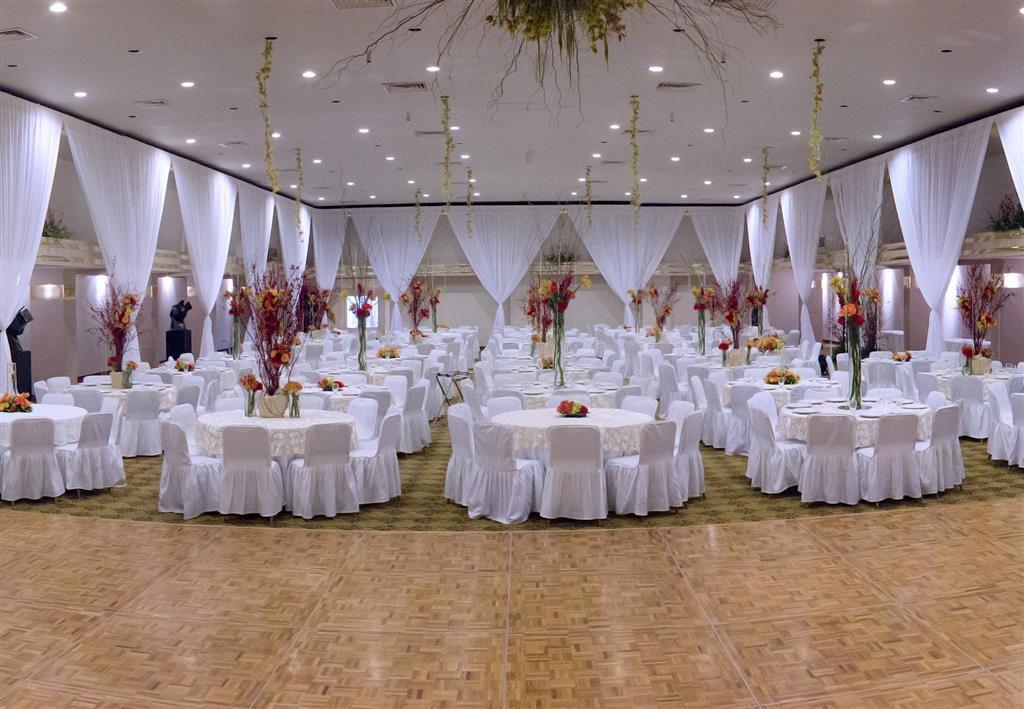 Best Western Mirador - Salle de réunion