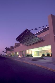 Best Western Mirador - Centro de convenciones