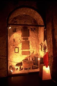 Best Western Mirador - Don Miguel Hidalgo's Cell