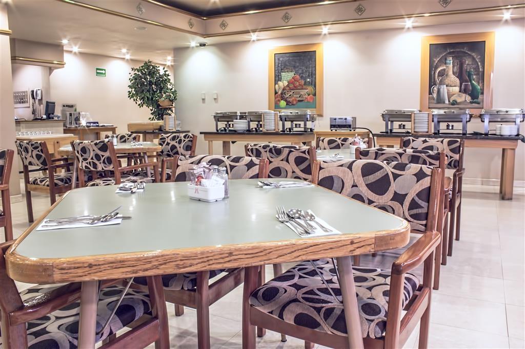 Best Western Mirador - Restaurante/Comedor