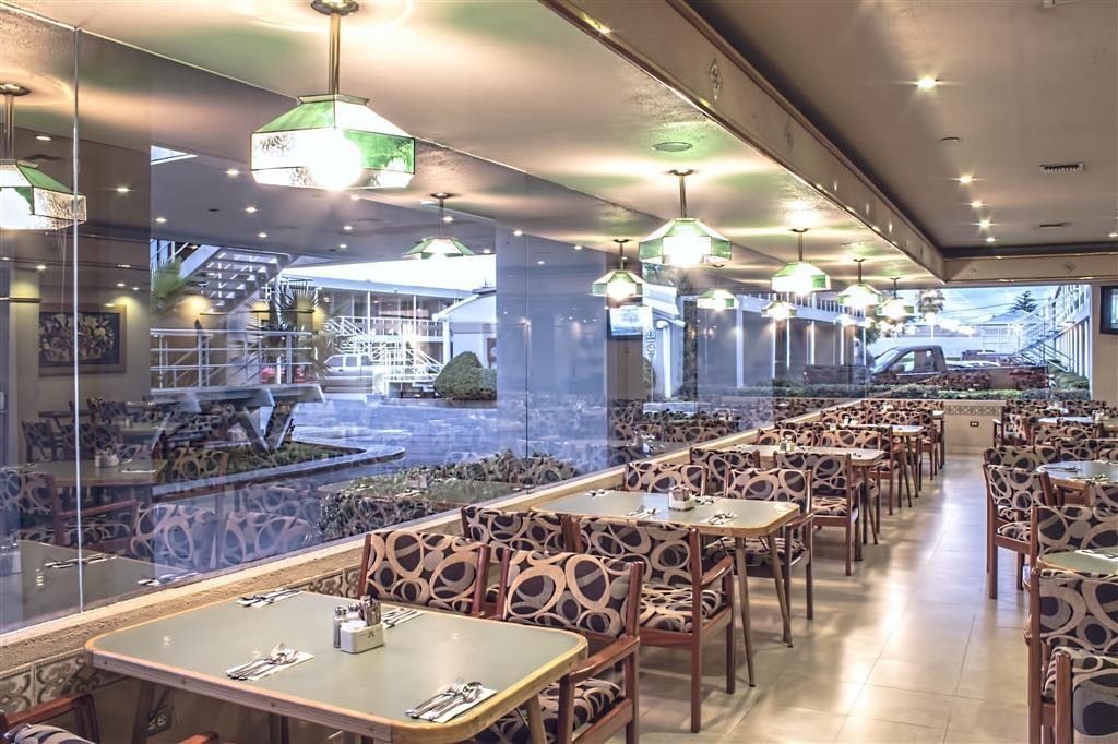Best Western Mirador - Restaurant / Etablissement gastronomique