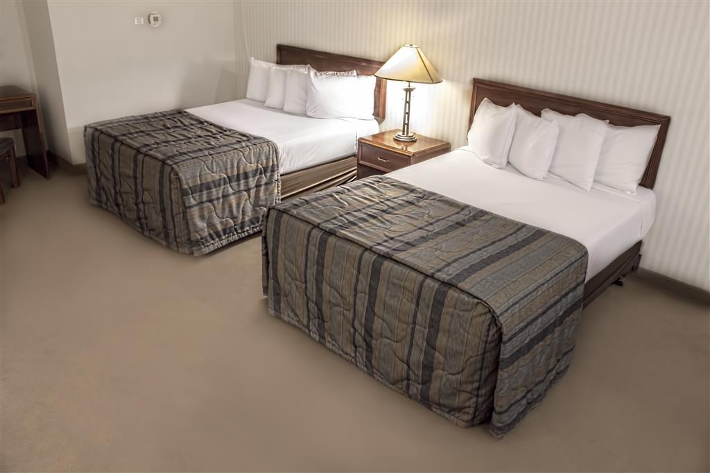 Best Western Mirador - Guest room