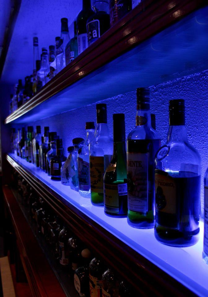 Best Western Mirador - Bar / Lounge