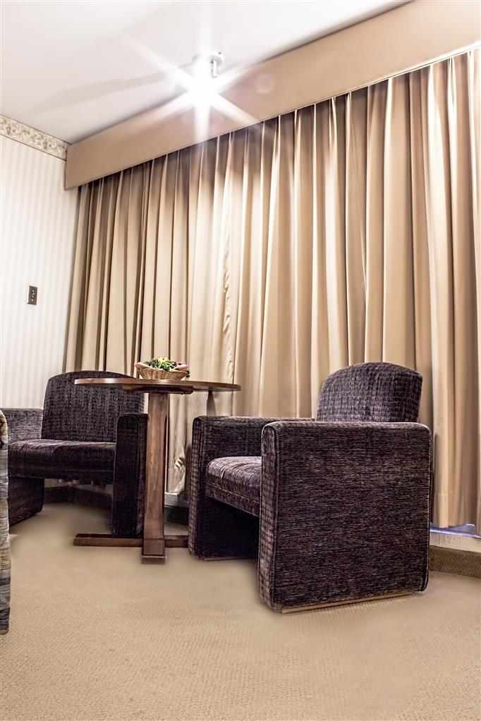 Best Western Mirador - Habitaciones/Alojamientos