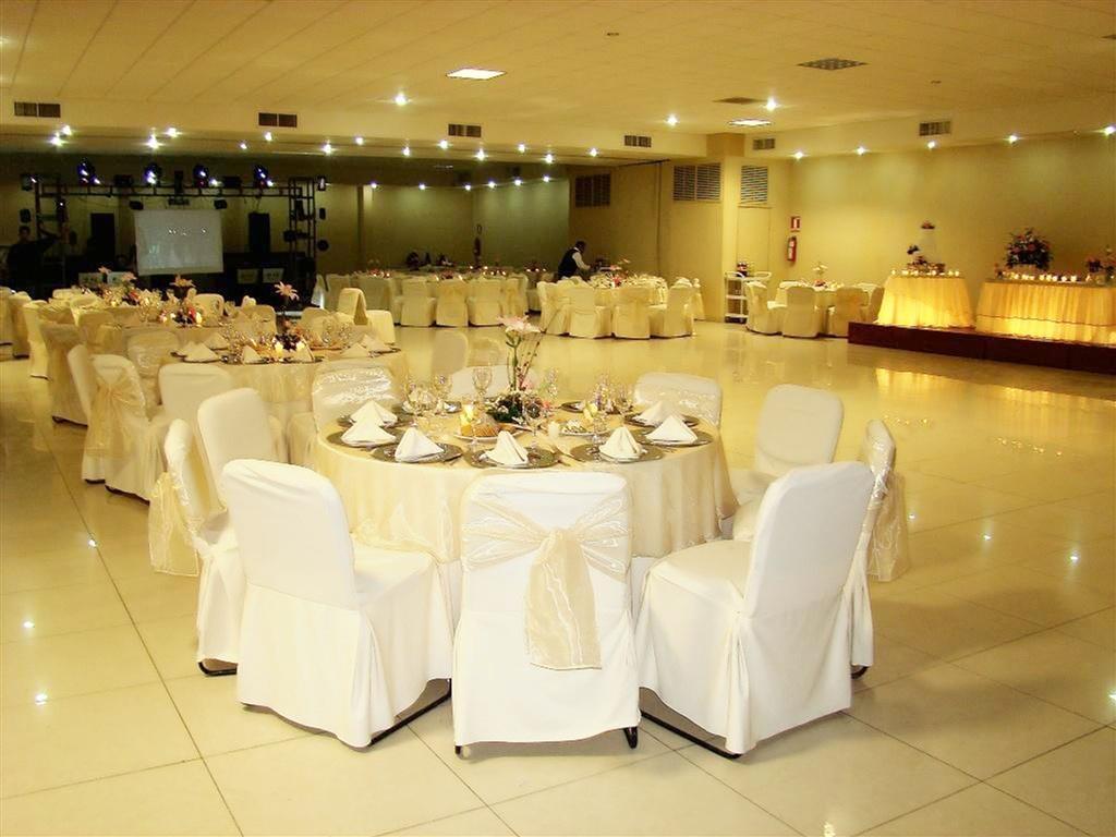 Best Western Hotel Del Rio - Sala meeting